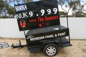 One of the great WA scoreboards