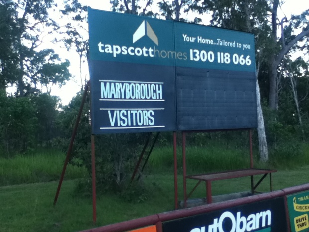 Maryborough, Queensland