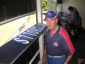 Photo of John Lord