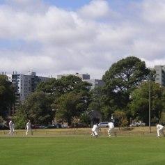 Gary Smorgon Oval