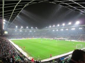 Stožice Stadium, Ljubljana, Slovenia