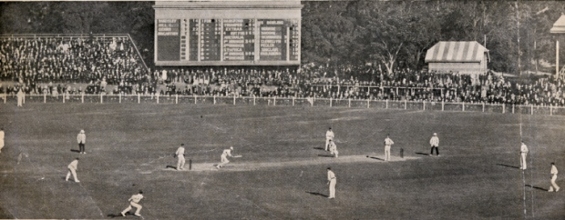 MCG 1911