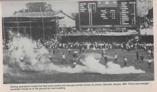Calcutta cricket
