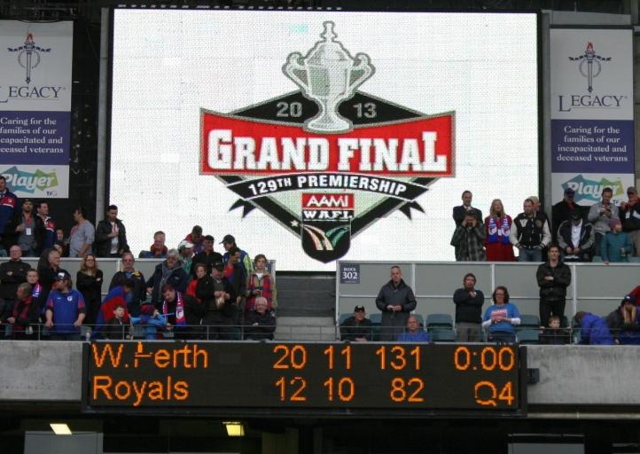2013 WAFL Grand Final