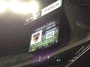 2013 VFL Grand Final