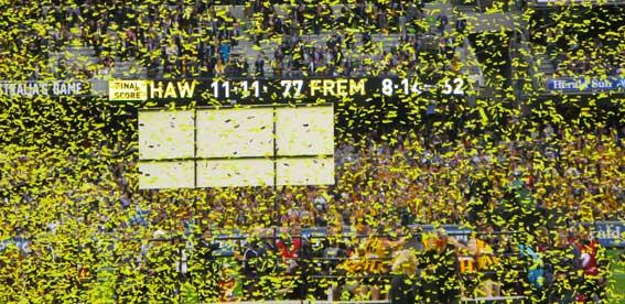 2013 AFL Grand Final