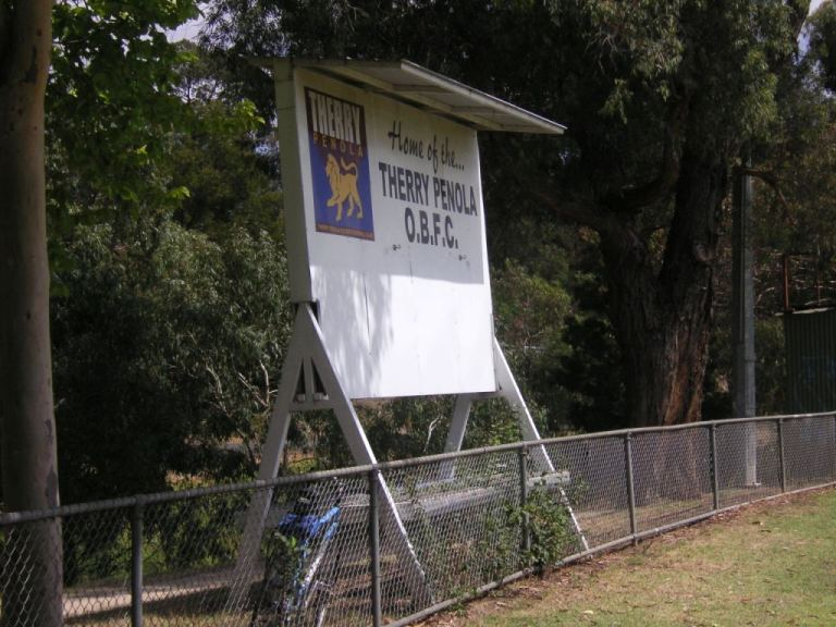 Therry Penola scoreboard