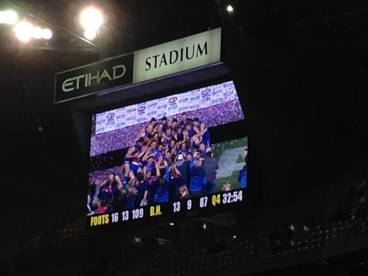 2014 VFL Grand Final