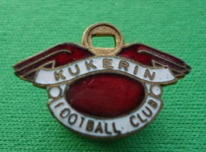 KukerinBadge