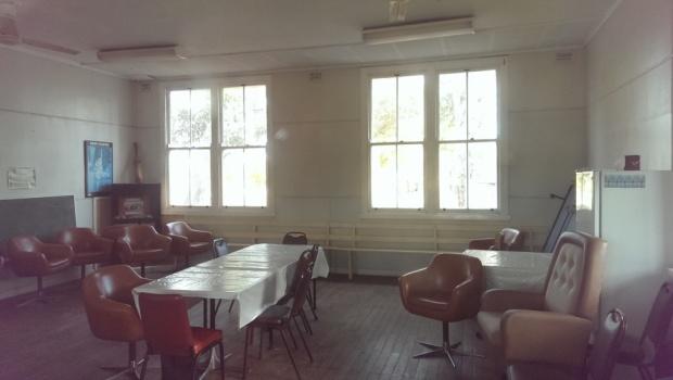 InsideClubroom