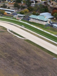 Yarra Glen racecourse