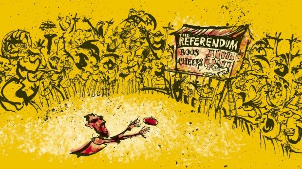 Referendum Scoreboard