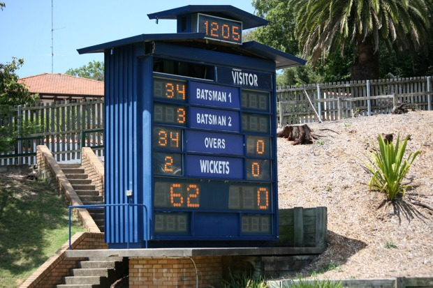 Cranbrook-Cricket-Scoreboard-Cranbrook-batting